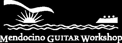 Mendocino Guitar Workshop
